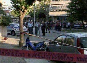 Ανάληψη ευθύνης για την επίθεση στο αστυνομικό τμήμα της Πεύκης