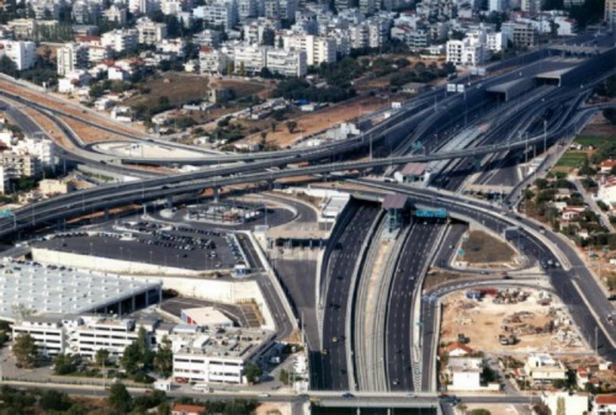 Oδοποιία 84,5 εκατ. ευρώ ανέλαβε η ΑΕΓΑΚ | Newsit.gr