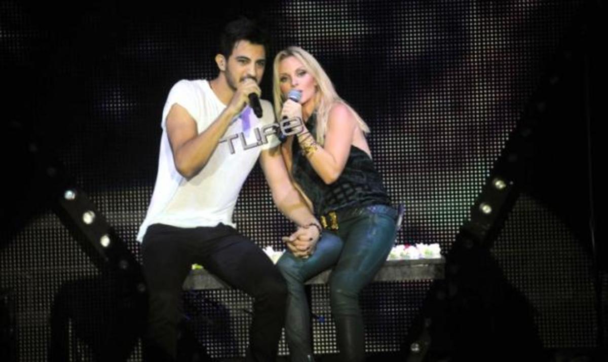 Π. Ζήνα: Ολοκληρώθηκαν οι εμφανίσεις της λίγο μετά την πρεμιέρα! Τι λέει ο Γ. Λύρας | Newsit.gr