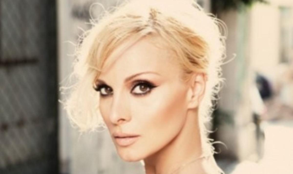 Το νέο τραγούδι της Πέγκυς Ζήνα δια χειρός Γιώργου Σαμπάνη! | Newsit.gr