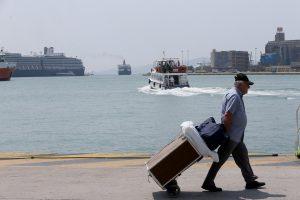 Η ιστορική διαδρομή του εμπορίου στον Πειραιά μέσα από μια έκθεση