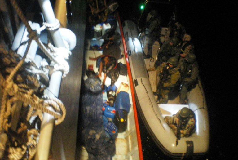 Συνέλαβαν 22 Σομαλούς πειρατές | Newsit.gr