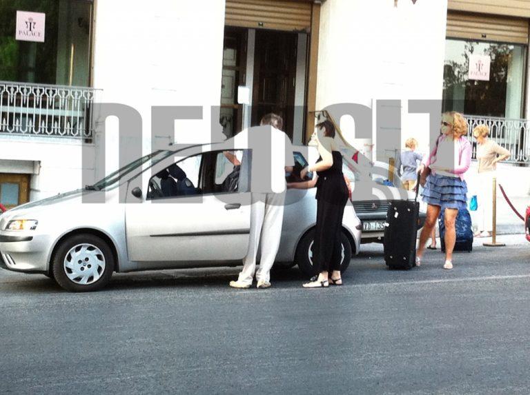 Ρεπορτάζ Newsit: Ταξί με… πολιτικά! – Αλωνίζουν οι «πειρατές» στο κέντρο της Αθήνας – βίντεο και φωτο   Newsit.gr