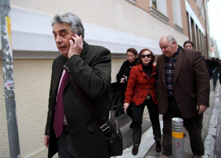 Τη Δεύτερα η απολογία Πελεγρίνη για την κατάληψη της Νομικής | Newsit.gr