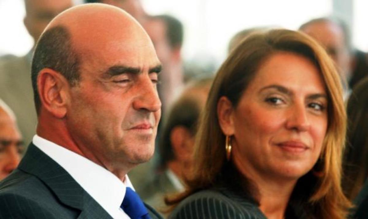 Βουλγαράκης – Πελέκη: Το Βατοπέδι έφερε το χωρισμό! | Newsit.gr