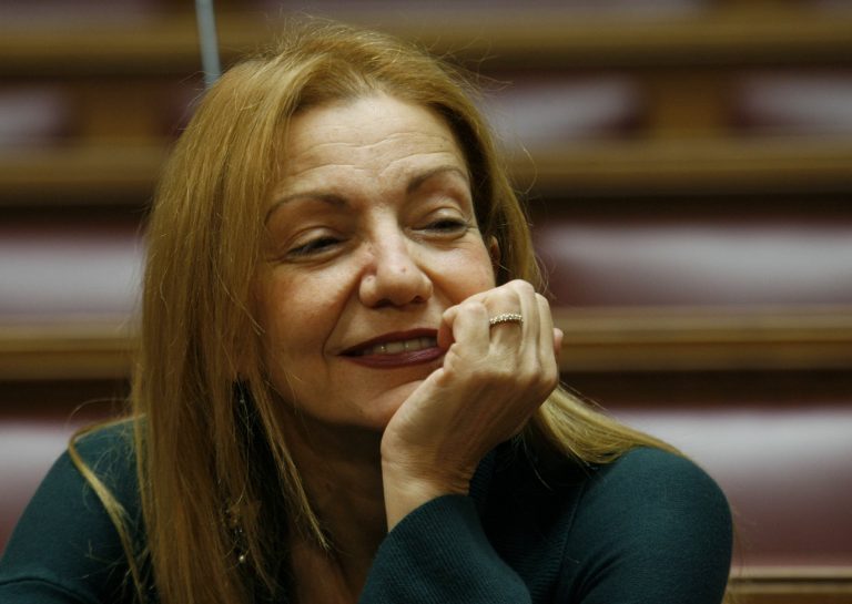 Πρόταση να απορριφθούν οι ενστάσεις για την εκλογή της Πέμης Ζούνη   Newsit.gr