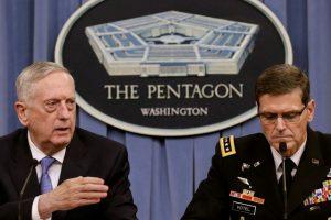 ΗΠΑ: Στην «γύρα» για συμμάχους