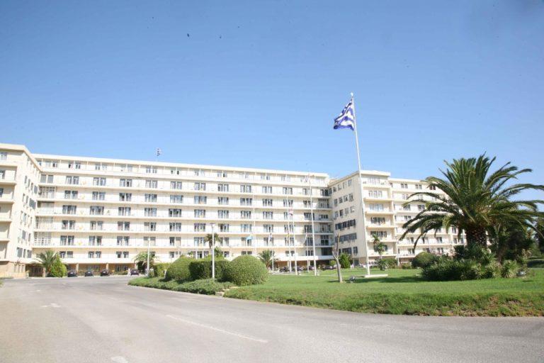 Παραιτήθηκε κι άλλος ναύαρχος! | Newsit.gr