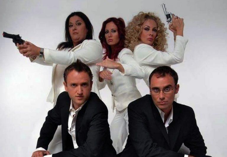 Με ποιον από τους πρωταγωνιστές του Παρά Πέντε σταμάτησε να μιλάει ο Γιώργος Καπουτζίδης;   Newsit.gr