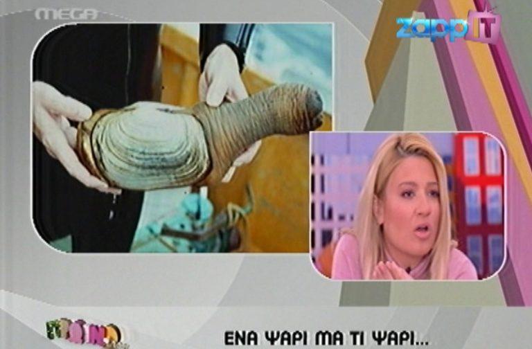 Για έξι λεπτά …ακατάλληλοι για ανηλίκους!   Newsit.gr