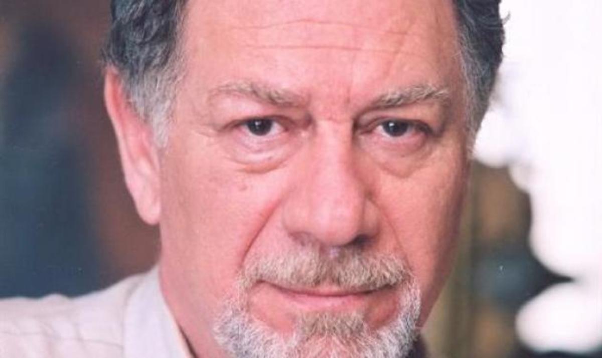 Πέθανε ο ηθοποιός Σοφοκλής Πέππας – «Έσβησε» η φωνή του Μπαμπαστρούμφ | Newsit.gr
