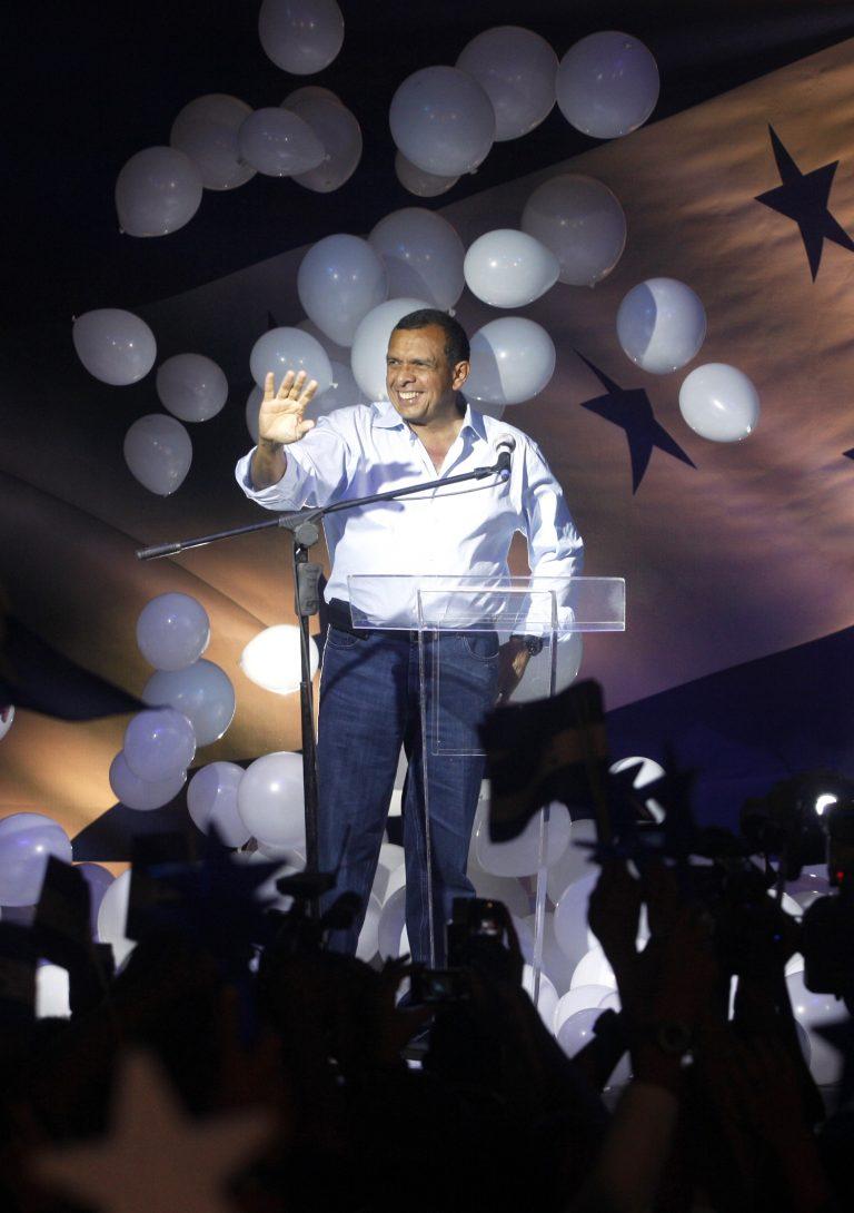 Ονδούρα: Αντιδράσεις από τις δηλώσεις «Πέπε» | Newsit.gr