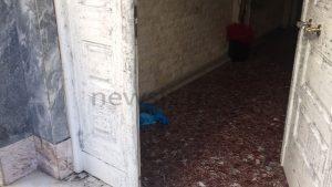 """Έγκλημα στο Περιστέρι: Αμέτρητα ερωτήματα! Άθικτα τα """"κρυμμένα"""" 9.000 ευρώ"""