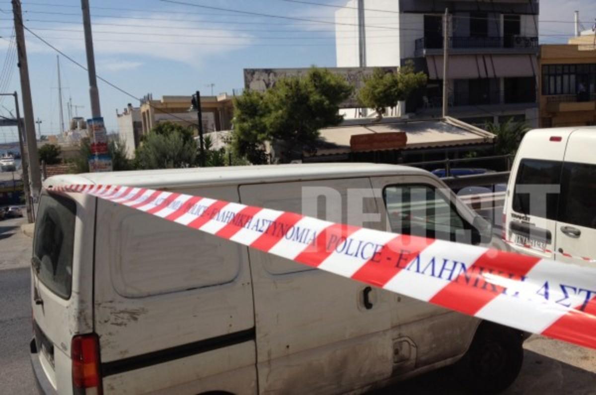 Έπιασαν έναν απο τους 2 δράστες της αιματηρής ληστείας στο Πέραμα   Newsit.gr
