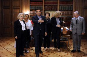 Σφαγή κυβέρνησης – ΝΔ για τους δικαστές! Μαξίμου: Προσβάλλετε την δικαιοσύνη – ΝΔ: Οι πολίτες βλέπουν συναλλαγή
