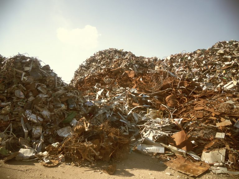 Άλλη μία σύλληψη επιχειρηματία για ρύπανση του περιβάλλοντος | Newsit.gr