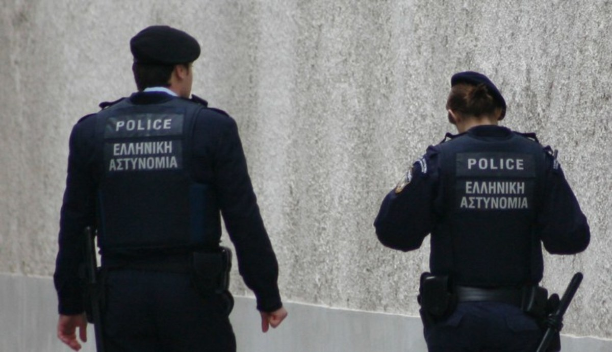 Μυστήριο με πτώμα άνδρα στην Αλικαρνασσό | Newsit.gr