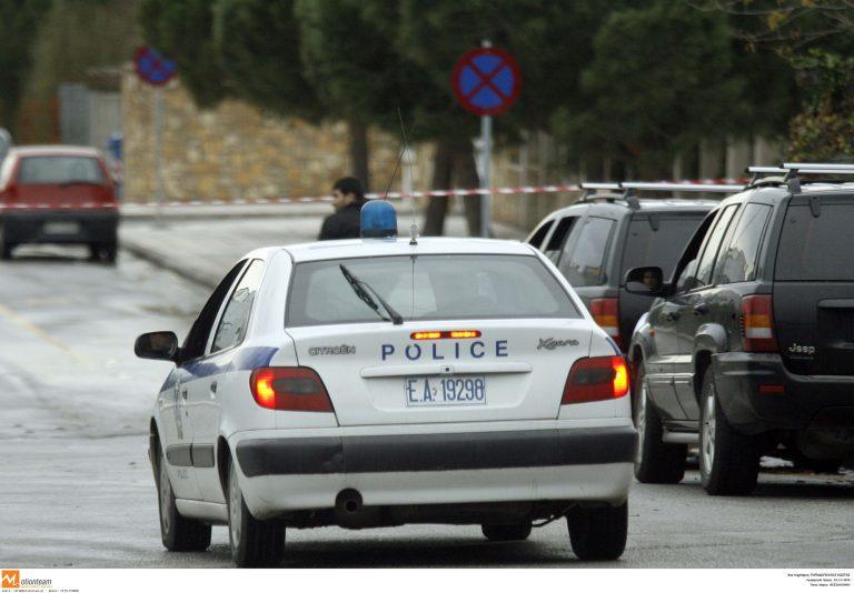 Στέλεχος της Κεφαλαιαγοράς καταγγέλλει ότι ξυλοκοπήθηκε στη μέση του δρόμου   Newsit.gr