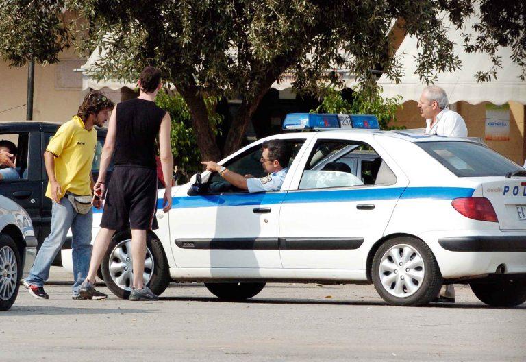 Γιάννενα: Ανήλικος συνελήφθη με σιδερογροθιά και στιλέτο | Newsit.gr