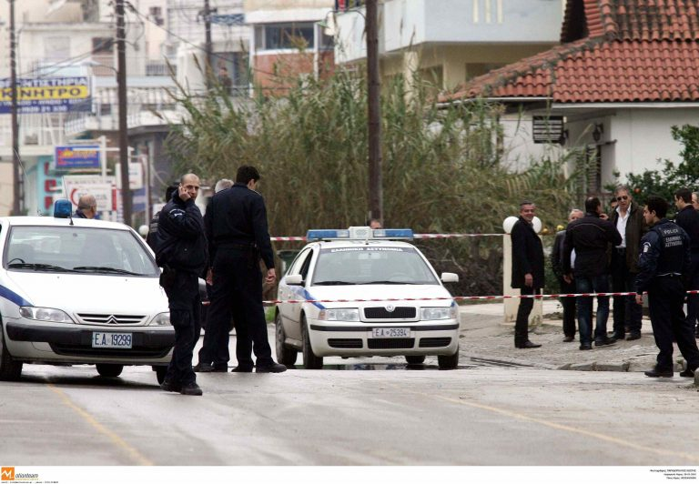 Βόλος: Διάρρηξη στο δημαρχείο Αφετών | Newsit.gr