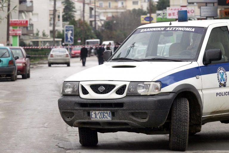 Την χτύπησαν μέσα στο σπίτι της | Newsit.gr