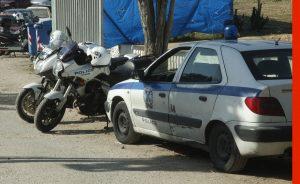 Ανάληψη ευθύνης για την επίθεση στο αστυνομικό τμήμα Πατησίων