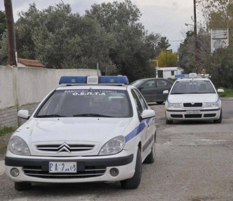 Πάτρα: Άγρια επίθεση σε γυναίκα αστυνομικό! | Newsit.gr