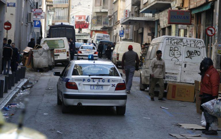 Αιματηρή συμπλοκή στη Μεσαρρά – Τραυματίστηκε 37χρονη γυναίκα | Newsit.gr