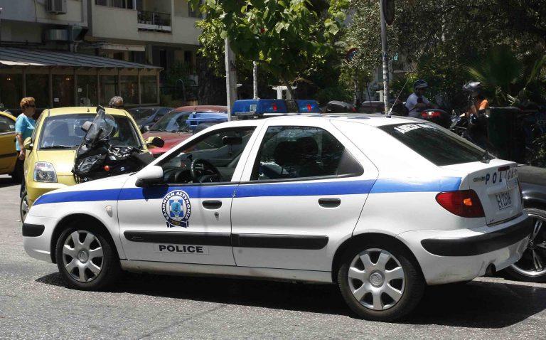 Στεγνώνουν από βενζίνη τα περιπολικά στη Θεσσαλονίκη – Από Δευτέρα θα κυνηγάνε τους ληστές με τα πόδια! | Newsit.gr