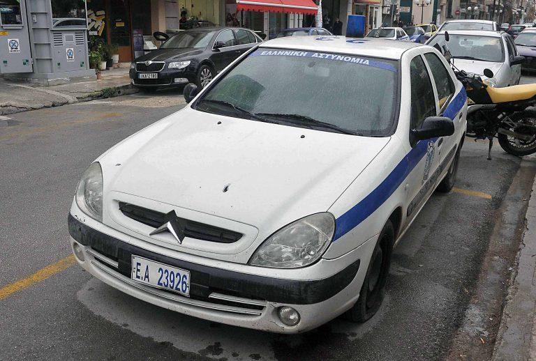 Συνελήφθη ληστής σούπερ μάρκετ | Newsit.gr
