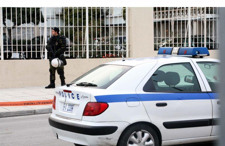 Απέδρασε μέσα από αστυνομικό τμήμα | Newsit.gr