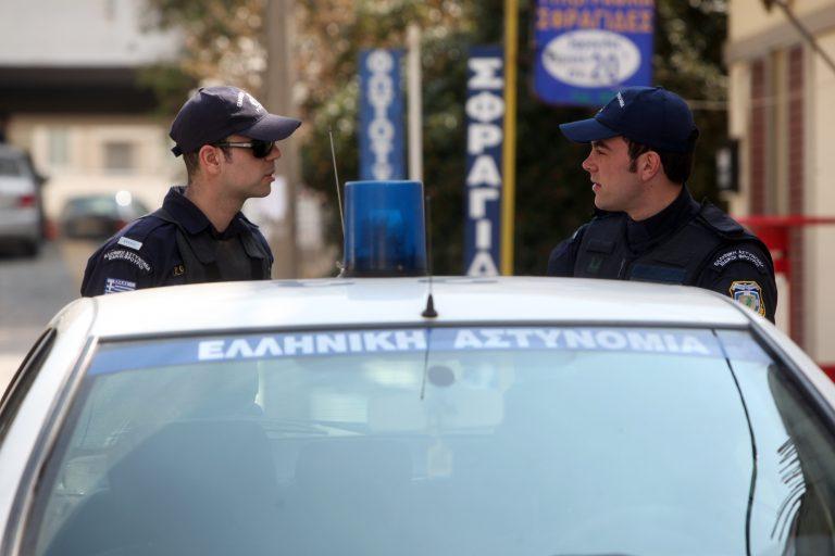 Ληστεία σε σούπερ μάρκετ | Newsit.gr