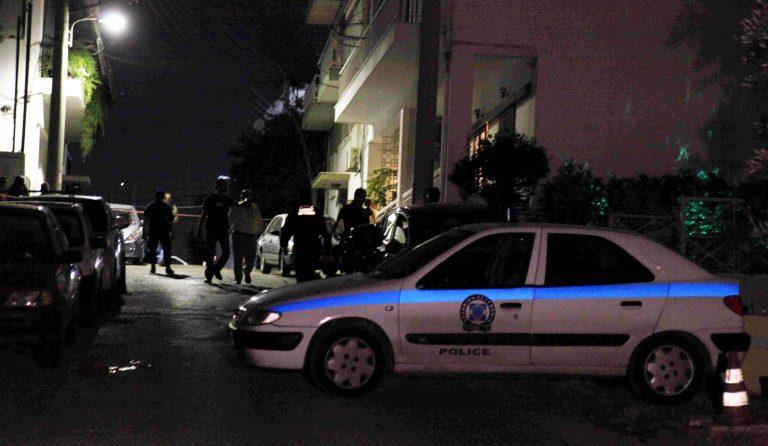 Ένοπλη ληστεία σε περίπτερο   Newsit.gr