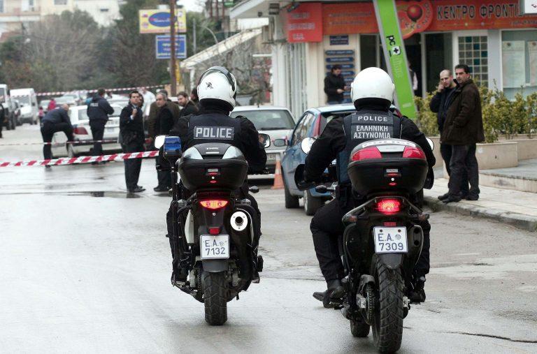 Οι μισοί αστυνομικοί ψήφισαν ξανά Χρυσή Αυγή | Newsit.gr