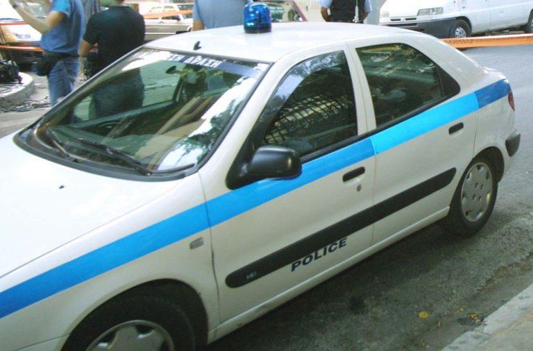 Θεσσαλονίκη: Ένοπλη ληστεία σε κατάστημα ανταλλακτικών | Newsit.gr