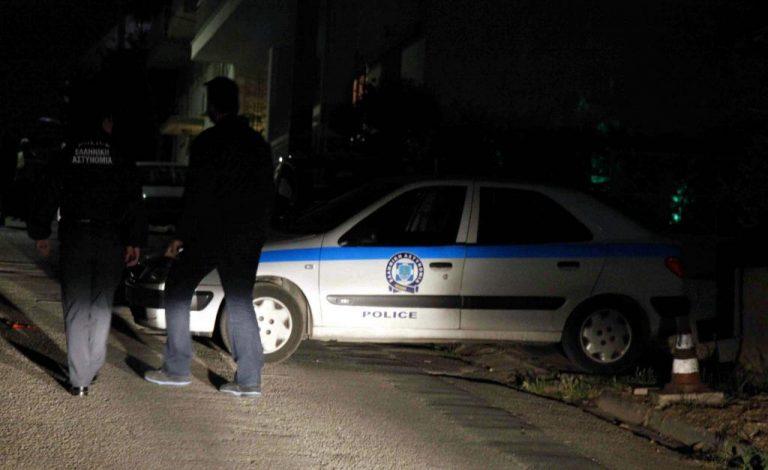 Δράμα: Επέστρεφαν από διάρρηξη και… «έπεσαν» σε Αστυνομικούς | Newsit.gr