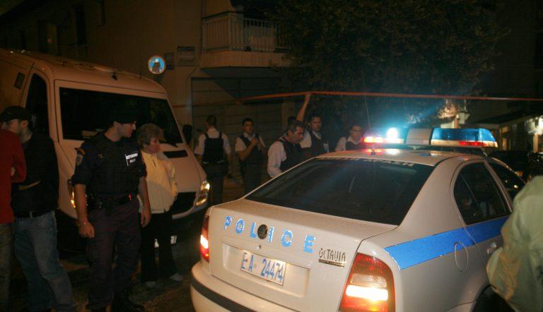 Προφυλακιστέος για την επίθεση σε κλούβα των ΜΑΤ ο Σειρηνίδης | Newsit.gr