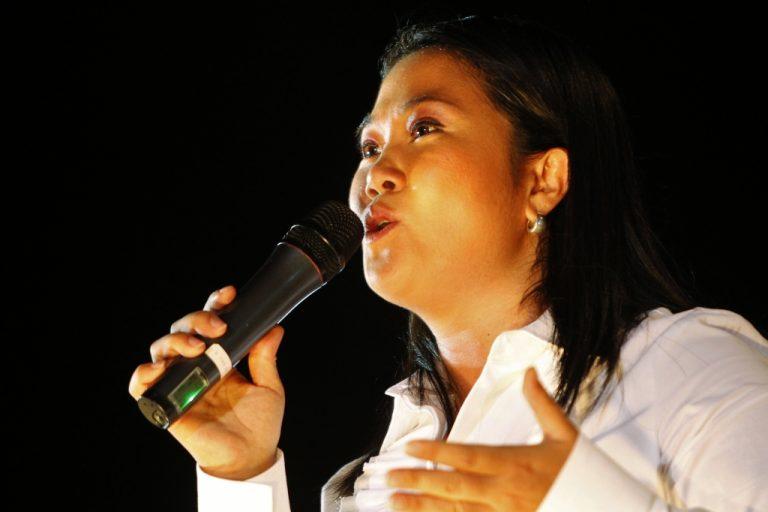 Απειλές, εκφοβισμοί και… πραξικοπηματίες στις εκλογές του Περου! | Newsit.gr