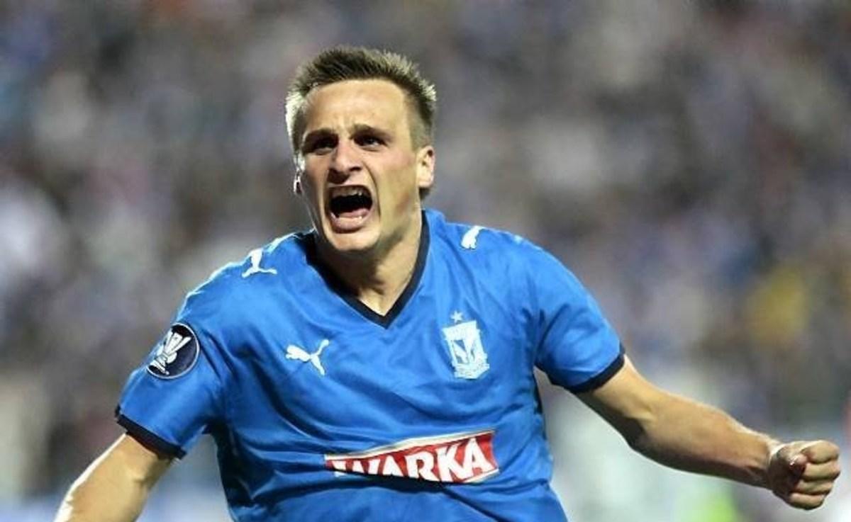 Οι Πολωνοί ανακοίνωσαν την πρώτη μετεγγραφή του ΠΑΟ! | Newsit.gr