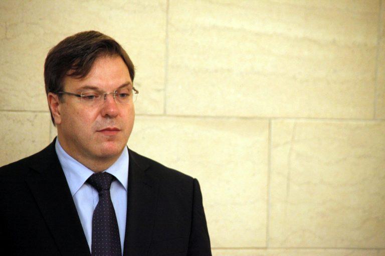Αποδοκίμασαν ξανά τον Πεταλωτή στο Αγρίνιο – Δείτε το βίντεο | Newsit.gr