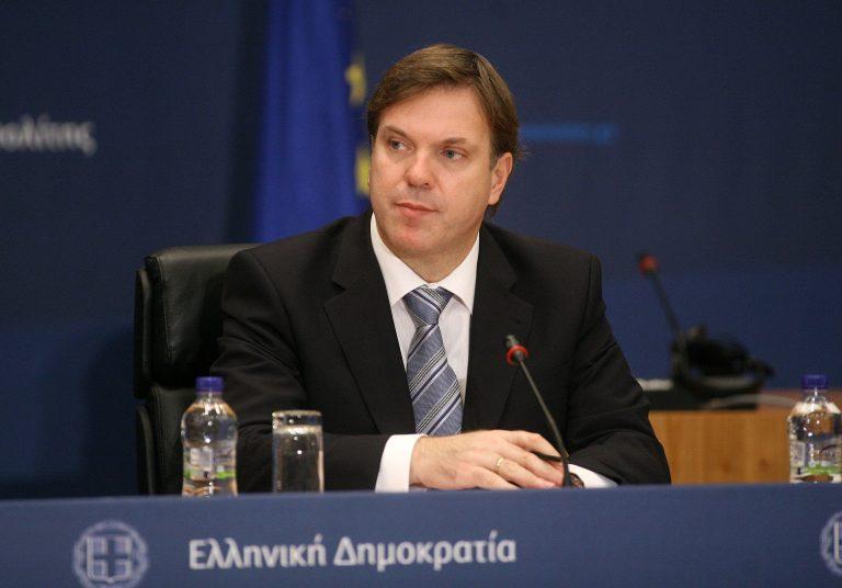 Απάντηση Κυβέρνησης στον Σαμαρά | Newsit.gr