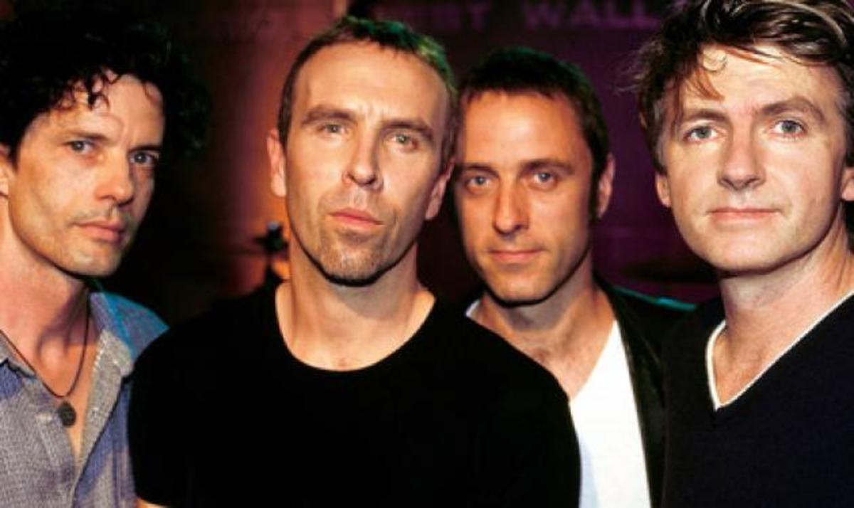 Πέθανε ο διάσημος 45χρονος drummer, Peter Jones | Newsit.gr