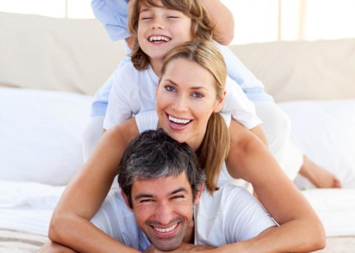 Οδηγός επιβίωσης γάμου εάν συγκατοικείτε με τα πεθερικά σας | Newsit.gr