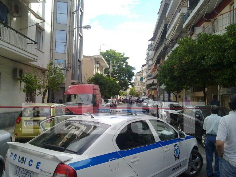 Μια 35χρονη σκότωσε και τεμάχισε τη γυναίκα στα Πετράλωνα | Newsit.gr