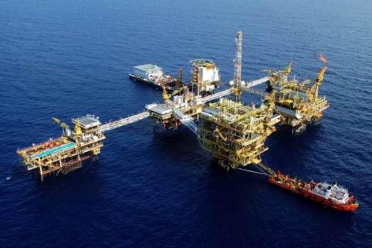 Στα χέρια του πρωθυπουργού η μυστική μελέτη για φυσικό αέριο και πετρέλαιο νότια της Κρήτης – Γίνεται λόγος για όφελος μαμούθ έως 1,3 τρισ. δολάρια | Newsit.gr