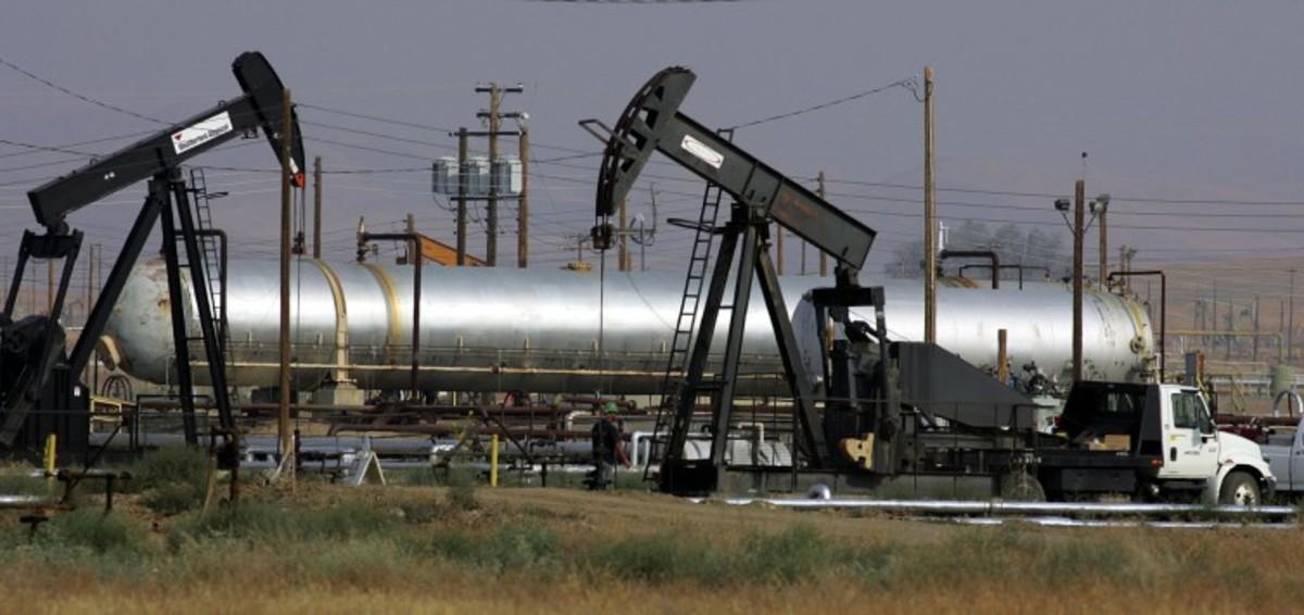 Το 2014 οι διαγωνισμοί για την έρευνα για πετρέλαιο και φυσικό αέριο σε Ιόνιο και Κρήτη | Newsit.gr