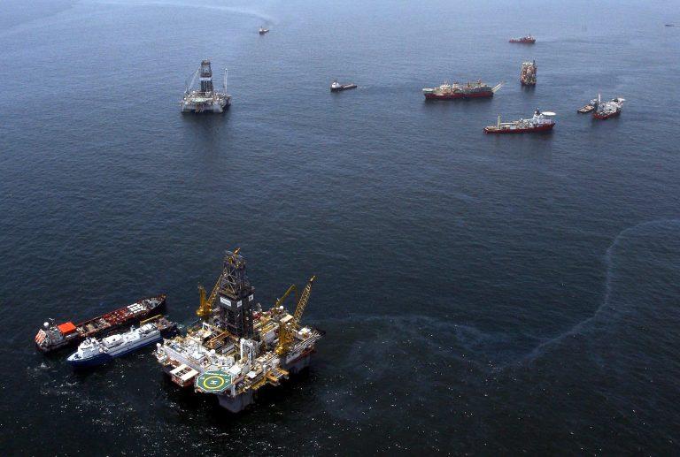 Μέχρι τέλος του χρόνου ο καθαρισμός του Κόλπου του Μεξικό | Newsit.gr
