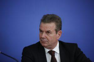 Πετρόπουλος: Δεν θα πάρουμε από κανέναν το σπίτι για να του δώσουμε σύνταξη!