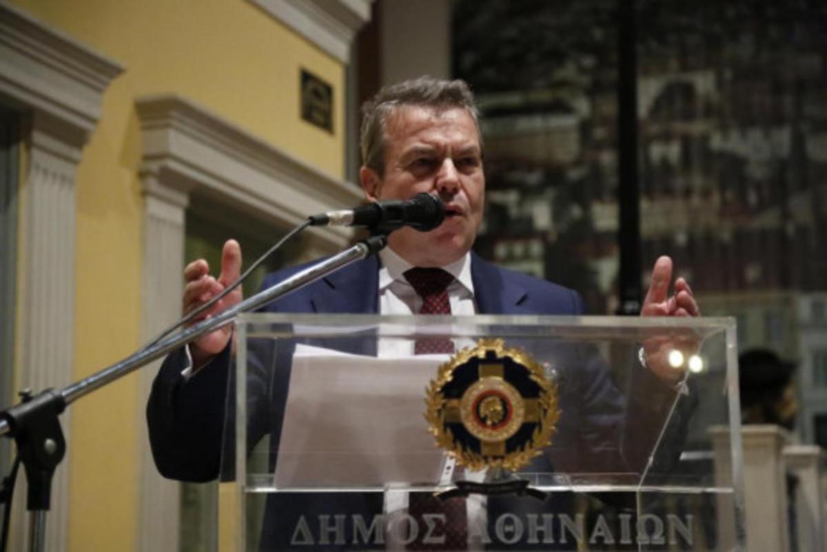Πετρόπουλος: Ο ΕΦΚΑ έφερε πλεόνασμα 50 εκατ. ευρώ | Newsit.gr