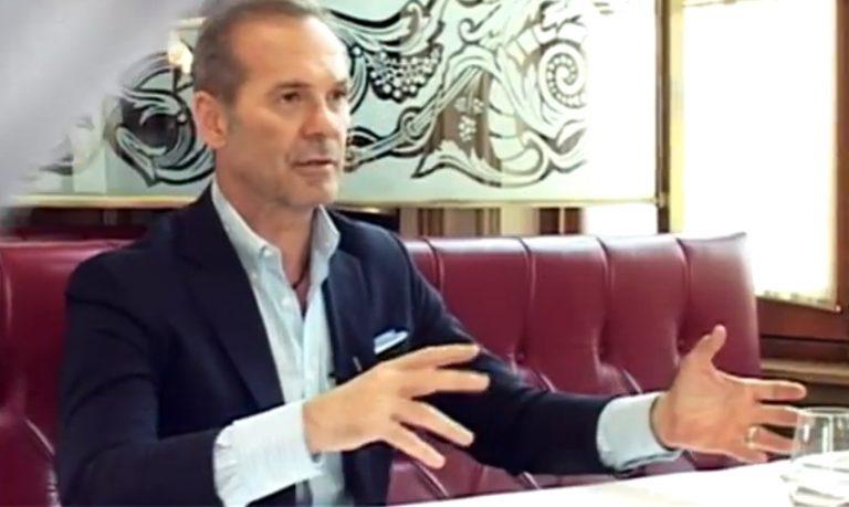 Η αποκάλυψη του Πέτρου Κωστόπουλου: «Είχα κατάθλιψη, έπαιρνα χαπάκια σαν το χαλάζι»!   Newsit.gr